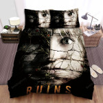 The Ruins (2008) Movie Poster Ver 2 Bed Sheets Spread Comforter Duvet Cover Bedding Sets