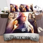 The Secret Circle (2011–2012) Movie Poster Ver 3 Bed Sheets Spread Comforter Duvet Cover Bedding Sets