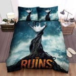 The Ruins (2008) Movie Poster Bed Sheets Spread Comforter Duvet Cover Bedding Sets