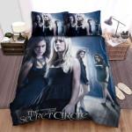 The Secret Circle (2011–2012) Movie Poster Ver 4 Bed Sheets Spread Comforter Duvet Cover Bedding Sets