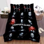 Harper's Island (2009) Group Bed Sheets Spread Comforter Duvet Cover Bedding Sets
