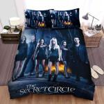 The Secret Circle (2011–2012) Movie Poster Ver 2 Bed Sheets Spread Comforter Duvet Cover Bedding Sets