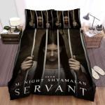 Servant (2019) Poster Ver3 Bed Sheets Spread Comforter Duvet Cover Bedding Sets