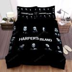 Harper's Island (2009) People Bed Sheets Spread Comforter Duvet Cover Bedding Sets