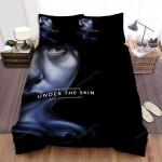 Under The Skin (I) Movie Poster Viii Photo Bed Sheets Spread Comforter Duvet Cover Bedding Sets