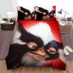 Gremlins 2: The New Batch Red Background Bed Sheets Spread Comforter Duvet Cover Bedding Sets