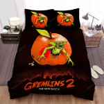 Gremlins 2: The New Batch Here They Grow Again Bed Sheets Spread Comforter Duvet Cover Bedding Sets