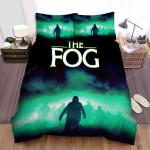 The Fog Behind Bed Sheets Spread Comforter Duvet Cover Bedding Sets