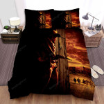 Open Range (2003) Movie Sunshine Photo Bed Sheets Spread Comforter Duvet Cover Bedding Sets