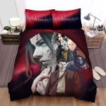 Underworld: Blood Wars Movie Art Bed Sheets Spread Comforter Duvet Cover Bedding Sets Ver 1