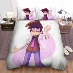 Randy Cunningham: 9th Grade Ninja Solo Photo Bed Sheets Spread Duvet Cover Bedding Sets