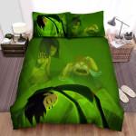 Randy Cunningham: 9th Grade Ninja Danny Phantom Bed Sheets Spread Duvet Cover Bedding Sets