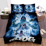The Fog The Ultimate Bed Sheets Spread Comforter Duvet Cover Bedding Sets