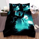 The Fog Jonh Carpenter's Bed Sheets Spread Comforter Duvet Cover Bedding Sets
