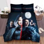 Underworld: Blood Wars Movie Art Bed Sheets Spread Comforter Duvet Cover Bedding Sets Ver 5