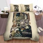 Frankenstein Art Model Bed Sheets Spread Comforter Duvet Cover Bedding Sets