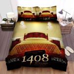 1408 Poster Bed Sheets Spread Comforter Duvet Cover Bedding Sets