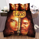 1408 Chambre Bed Sheets Spread Comforter Duvet Cover Bedding Sets