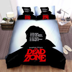 The Dead Zone Movie Poster I Photo Bed Sheets Spread Comforter Duvet Cover Bedding Sets