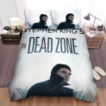 The Dead Zone Movie Poster Ix Photo Bed Sheets Spread Comforter Duvet Cover Bedding Sets