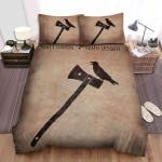 Grimm Poster Bed Sheets Spread Comforter Duvet Cover Bedding Sets