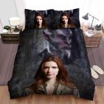 Grimm Actress Bed Sheets Spread Comforter Duvet Cover Bedding Sets