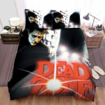 The Dead Zone Movie Poster Vi Photo Bed Sheets Spread Comforter Duvet Cover Bedding Sets