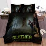 Slither Poster Bed Sheets Spread Comforter Duvet Cover Bedding Sets