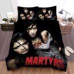 Martyrs Sister Bed Sheets Spread Comforter Duvet Cover Bedding Sets