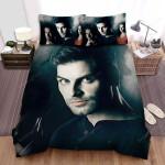 Grimm Blur Sky Bed Sheets Spread Comforter Duvet Cover Bedding Sets