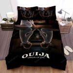 Ouija: Origin Of Evil Art Bed Sheets Spread Comforter Duvet Cover Bedding Sets
