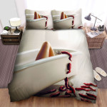Slither Bug Bed Sheets Spread Comforter Duvet Cover Bedding Sets