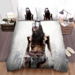 Martyrs Chain Bed Sheets Spread Comforter Duvet Cover Bedding Sets