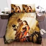 Grimm Poster 2 Bed Sheets Spread Comforter Duvet Cover Bedding Sets