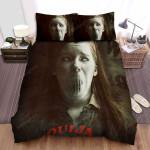 Ouija: Origin Of Evil Creepy Bed Sheets Spread Comforter Duvet Cover Bedding Sets