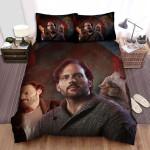 Grimm Wolf Bed Sheets Spread Comforter Duvet Cover Bedding Sets