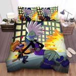 Wander Over Yonder Cool Scene Bed Sheets Spread Duvet Cover Bedding Sets