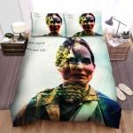 Annihilation Movie Poster V Photo Bed Sheets Spread Comforter Duvet Cover Bedding Sets