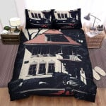 Don't Breathe Movie Art Bed Sheets Spread Comforter Duvet Cover Bedding Sets Ver 7