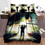 The Mist Father Bed Sheets Spread Comforter Duvet Cover Bedding Sets
