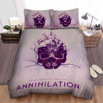 Annihilation Movie Poster Iii Photo Bed Sheets Spread Comforter Duvet Cover Bedding Sets