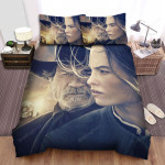 The Missing (I) (2003) Homesman Movie Poster Bed Sheets Spread Comforter Duvet Cover Bedding Sets