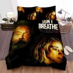 Don't Breathe Movie Poster Bed Sheets Spread Comforter Duvet Cover Bedding Sets Ver 4