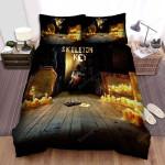 The Skeleton Key (2005) Flood-Lit Room Movie Poster Bed Sheets Spread Comforter Duvet Cover Bedding