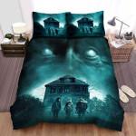 Don't Breathe Movie Poster Bed Sheets Spread Comforter Duvet Cover Bedding Sets Ver 9