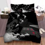 The Mist Car Bed Sheets Spread Comforter Duvet Cover Bedding Sets