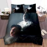 The Mist Scene Bed Sheets Spread Comforter Duvet Cover Bedding Sets