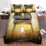 Hereditary Angel Bed Sheets Spread Comforter Duvet Cover Bedding Sets