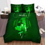 Mother! Green Bed Sheets Spread Comforter Duvet Cover Bedding Sets