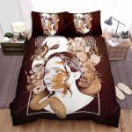 Mother! Rose Bed Sheets Spread Comforter Duvet Cover Bedding Sets